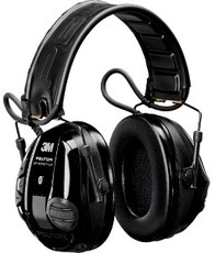 Produktfoto 3M Peltor Workstyle EAR Defenders WITH Bluetooth