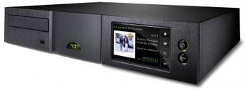 Produktfoto Naim Audio HDX 2TB