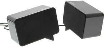 Produktfoto batteryclub Portable Small Speakers (yxht)