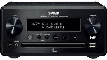 Produktfoto Yamaha CRXN560D