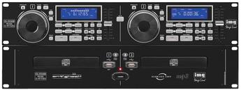 Produktfoto Monacor CD 292 USB