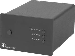 Produktfoto Pro-Ject Phono BOX DS