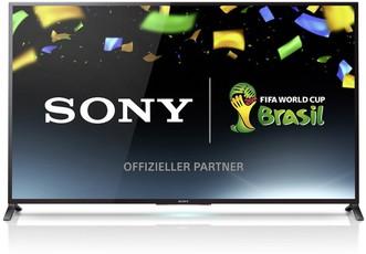 Produktfoto Sony KDL-60W855