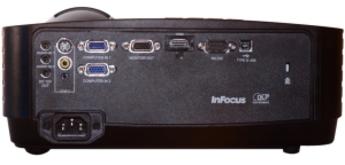 Produktfoto Infocus IN116A
