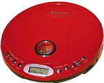 Produktfoto CD-Player