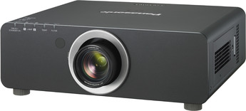 Produktfoto Panasonic PT-DZ770EL