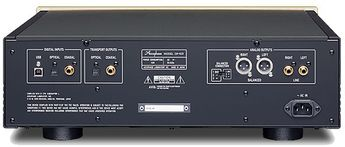 Produktfoto Accuphase DP-410
