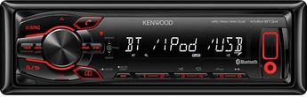 Produktfoto Kenwood KMM-BT34