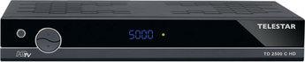 Produktfoto Telestar TD2500C HD