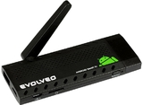 Produktfoto Evolve Smart TV Stick D2