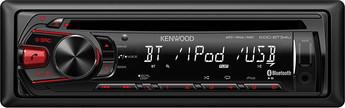 Produktfoto Kenwood KDC-BT34U