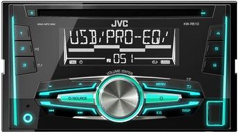 Produktfoto JVC KW-R510E