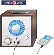 Produktfoto Ideenwelt BASS Radio