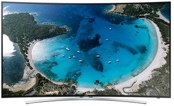 Produktfoto Samsung UE65H8000