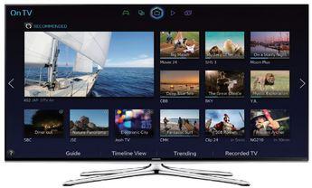 Produktfoto Samsung UE48H6200