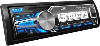 Produktfoto JVC KD-X310BT