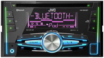 Produktfoto JVC KW-R910BTE