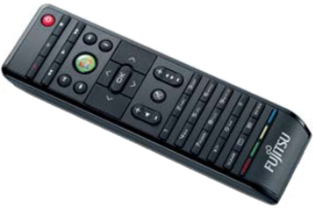 Produktfoto Fujitsu S26381-K456-L100 RC900