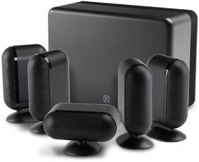 Produktfoto Q Acoustics Q7000I 5.1