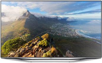 Produktfoto Samsung UE55H7090