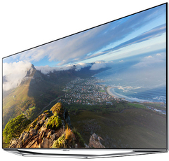 Produktfoto Samsung UE40H7090