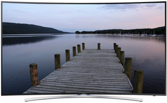 Produktfoto Samsung UE55H8000