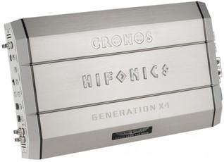 Produktfoto Hifonics X4-CRONOS