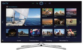 Produktfoto Samsung UE40H6200