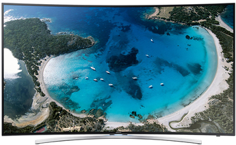 Produktfoto Samsung UE48H8090
