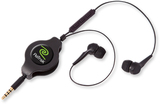 Produktfoto Retrak Retractable Earbuds WITH MIC