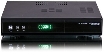 Produktfoto SOGNO HD 8800 TWIN