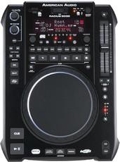 Produktfoto American Audio Radius 3000