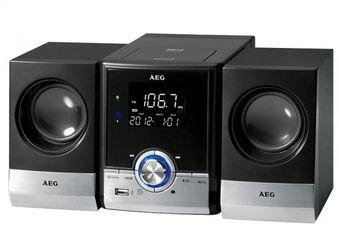 Produktfoto AEG MC 4461 BT