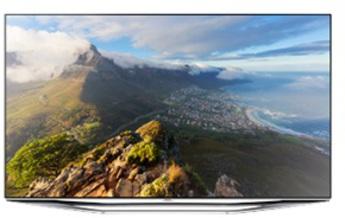 Produktfoto Samsung UE40H7000