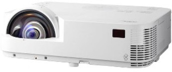Produktfoto NEC M302WS