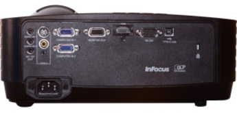 Produktfoto Infocus IN112A