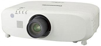 Produktfoto Panasonic PT-EX800ZLE
