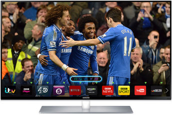 Produktfoto Samsung UE40H6700