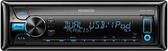 Produktfoto Kenwood KDC-461U