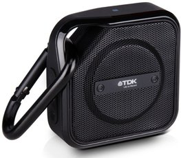 Produktfoto TDK A12 TREK Micro Wireless Speaker