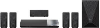Produktfoto Sony BDV-N5200W
