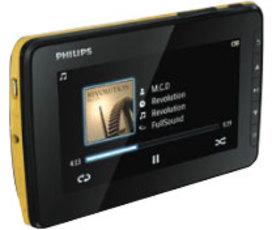 Produktfoto Philips Gogear SA4VD408AF/12