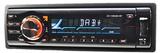 Produktfoto Axion Autoradio CR 1125DAB+/BT Incl. Antenne