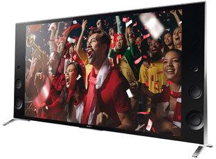 Produktfoto Sony KD-79X9005