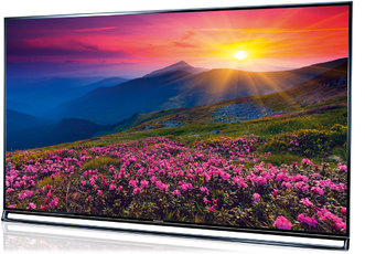 Produktfoto Panasonic TX-65AX800