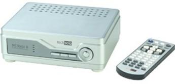 Produktfoto Techsolo TMV-330S