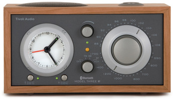 Produktfoto Tivoli Audio Model Three BT