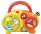 Produktfoto VTech 80-128704 BABY MY First CD Player
