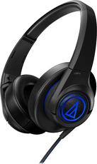 Produktfoto Audio-Technica  ATH-AX5