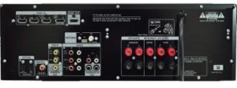 Produktfoto Sony STR-DH550